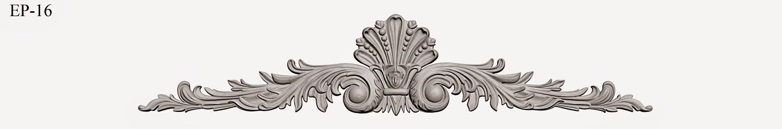 elemente decorative polistiren producator, pret modele, profile decorative