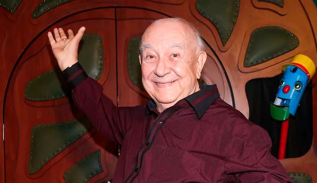 Morre o ator Sérgio Mamberti