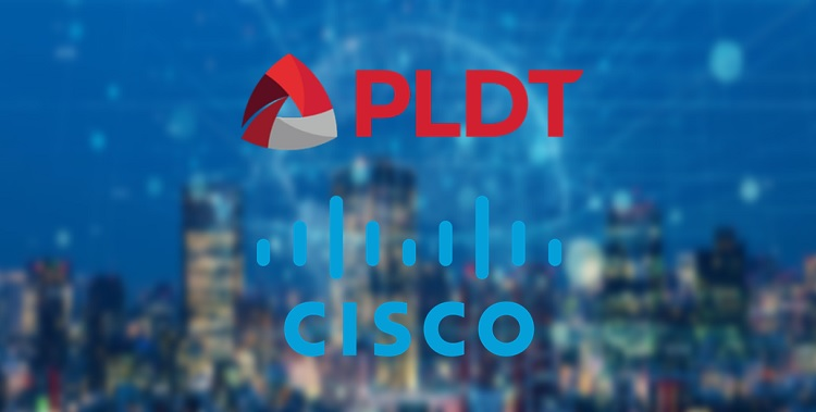 PLDT Partners with Cisco for 5G-ready IP Transport Network