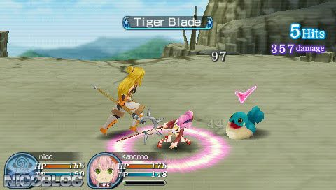Tales Of The World Radiant Mythology 3 Iso Ppsspp