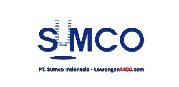 Lowongan Kerja PT. Sumco Indonesia Cikarang