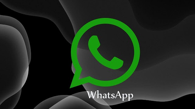 WhatsApp users will soon get dark wallpaper mode