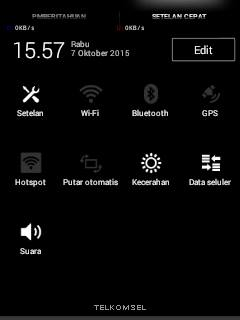 Custom Rom Xperia Z2 for LG e410