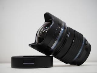 オリンパス Mズイコーデジタル マイクロフォーサーズレンズ 7-14mm F2.8 PRO お買い取り致しました