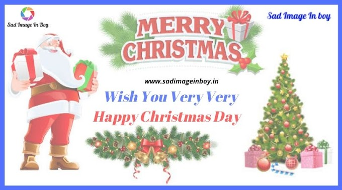 1299+ Merry Christmas Images, Christmas Wallpaper And Christmas Greetings Download
