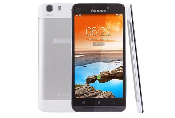 Cara Flashing Lenovo A828T 100% Sukses Mati total / Bootloop