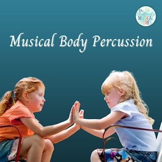 Musical Body Percussion