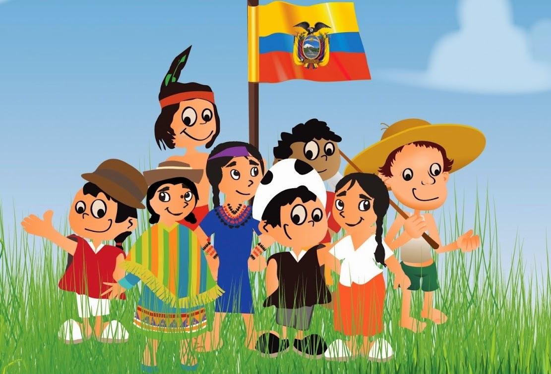 Dibujos De NiÑos Por Nacionalidades: PORTAFOLIO DE CULTURA Y SOCIEDAD: IDENTIDADES ÉTNICAS Y