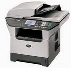 Download Printer Driver Brother DCP-8060