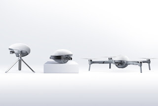 Spesifikasi Drone PowerEgg X - OmahDrones