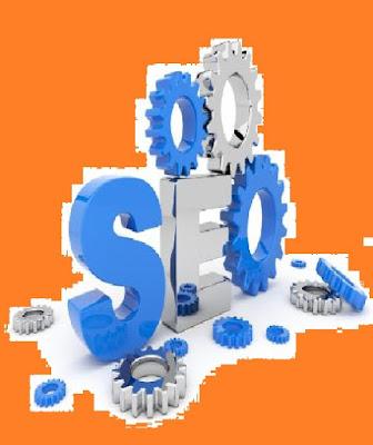 File:SEO Optimize web site Blog.svg