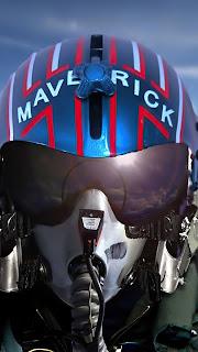 Top Gun Maverick Tom Cruise Mobile HD Wallpaper