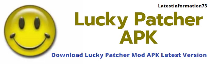 Lucky Patcher Apk Download Latest Version 8.6.5 For Android [Official]