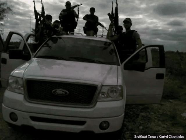 """El Gobierno """"Gabacho"""" no perdona atrapan a afiliados de Los Zetas del CDN ; Plagian a persona por deuda en Laredo y El FBI los atrapa."""