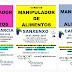 💡 Calidaria: Cursos de Manipulador de Alimentos | 28-29jun