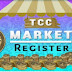 TCC EXCHANGE & TCC MARKET REVIEWS