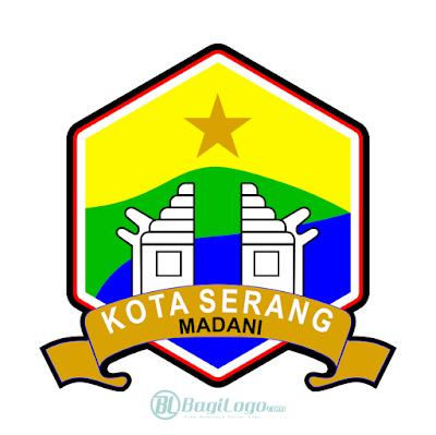 Kota Serang Logo Vector