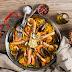 Paella, o bucurie gustoasa pe masa ta