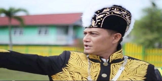 Sultan Pontianak 1X: Tangkap dan Adili Hendro Priyono Si Penghina Sultan Hamid 11