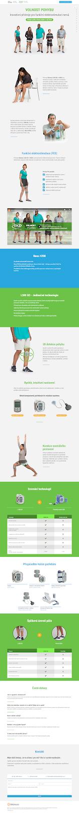 Funkční Elektro stimulace FES