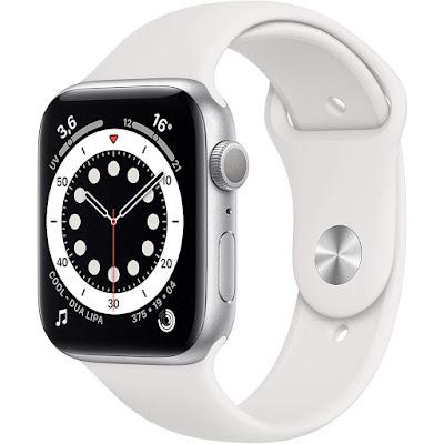Apple Watch 6 (44 mm)