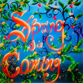 Welcome Spring Time | Nothing Is So Beautiful As Spring season