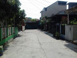 h Rumah Di Baturaden Ciwastra Dekat Margacinta