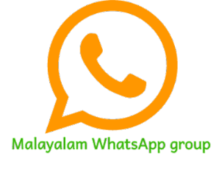 You will get 1000 plus Malayalam WhatsApp group link here