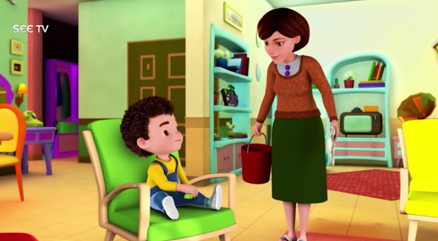 JAN Urdu Cartoon - Episode 15 Full