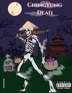 New Music: ​Ching Yung – ​Ching​ ​Yung​ ​Dead​ EP