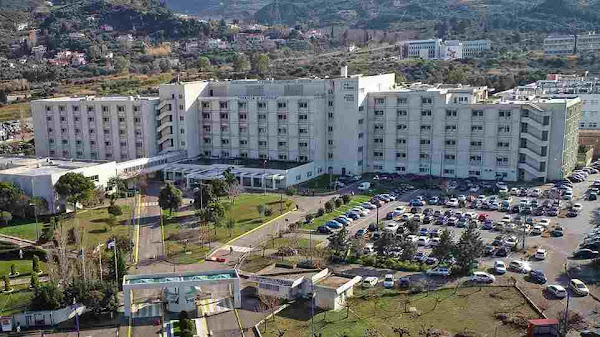 Σε καραντίνα 15 εργαζόμενοι στο νοσοκομείο του Ρίου