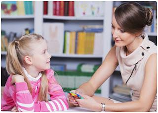Çocuk Terapisi ve Ergen Terapisi