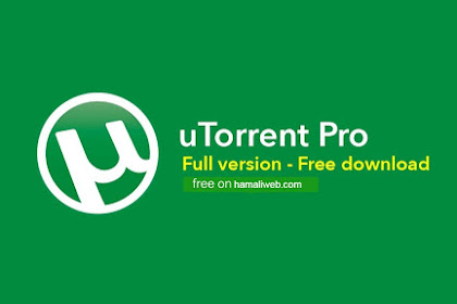 µTorrent Pro Free Download For PC full Version with Crack