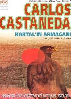 Carlos Castaneda - #6 - Kartal'ın Armağanı