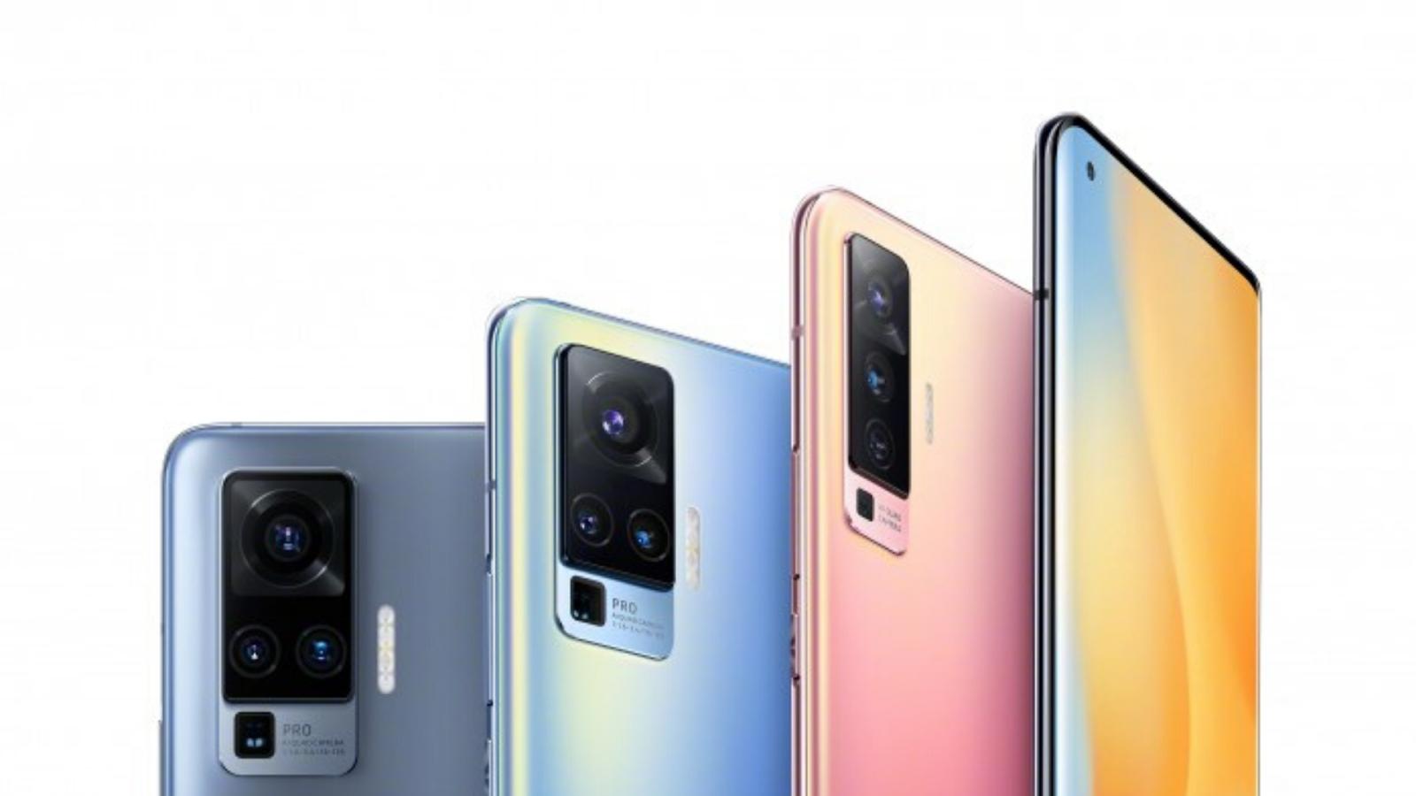 Vivo Lancarkan 3 Smartphone Terbaru Dibawah Siri X - Oh! Media