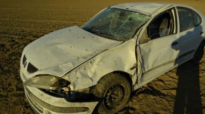 Ittasan okozott balesetet egy somogysárdi férfi