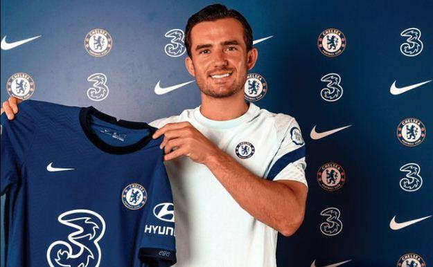 Resmi, Chelsea Rekrut Ben Chilwell
