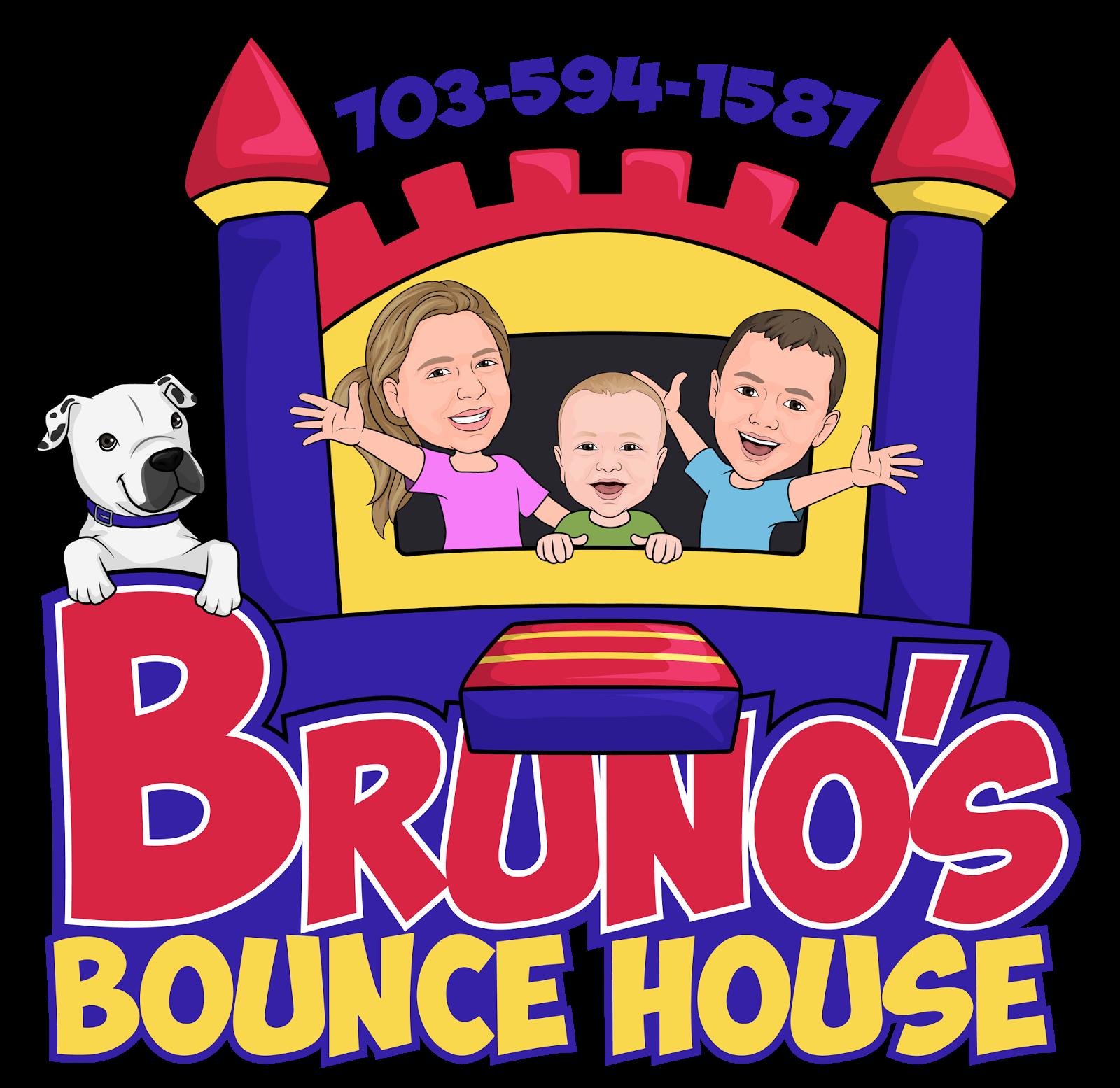 Bounce House Rental   703-594-1587