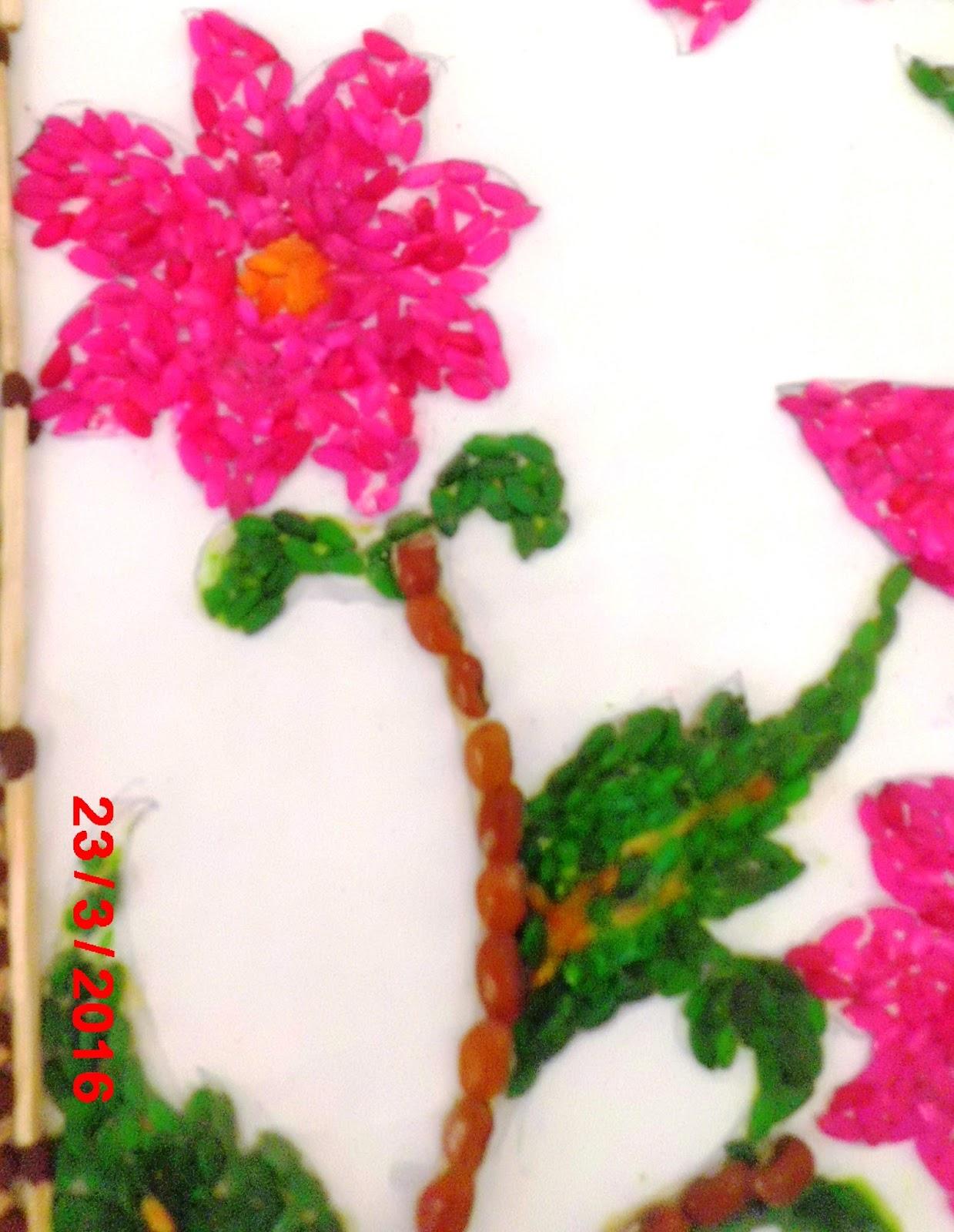 Seni Tempel Kertas : tempel, kertas, Wayan, Suyasa:, Gambar, Tempel, Namanya, Kolase
