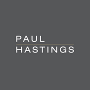 Paul Hastings LLP's Logo