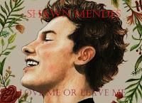 Lirik lagu Shawn Mendes yang berjudul Love Me Or Leave Me punya cerita yang lumayan apik Shawn Mendes - Love Me Or Leave Me Lirik Lagu dan Terjemahan