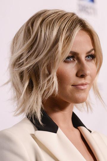 La melena se lleva a la altura de los hombros Vogue - Cortes De Pelo Que Se Llevan