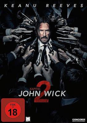 Mạng Đổi Mạng 2 - John Wick: Chapter 2 (2017)