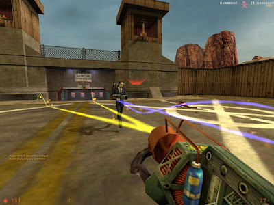 Half Life For Pc
