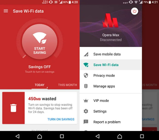 Tips menghemat penggunaan data di android Tips menghemat penggunaan kuota data di android