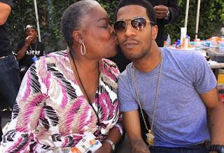 Jacqueline Munyasya's ex-boyfriend Cudi kissed by her mother