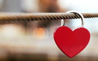 Kamu Bersama Yang Kamu Cintai