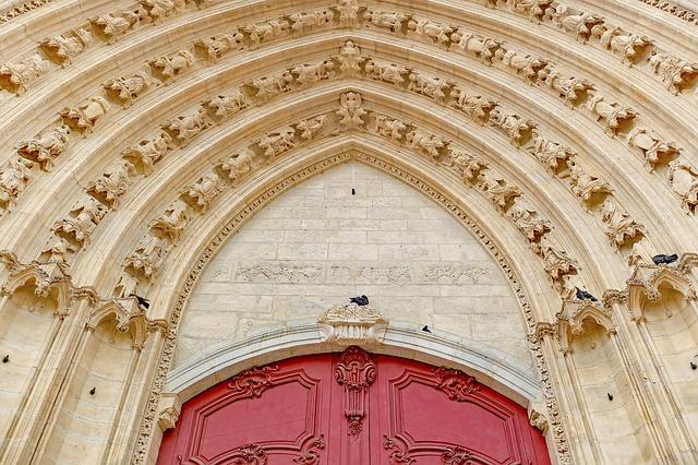 Primatiale Saint-Jean-Baptiste à Lyon