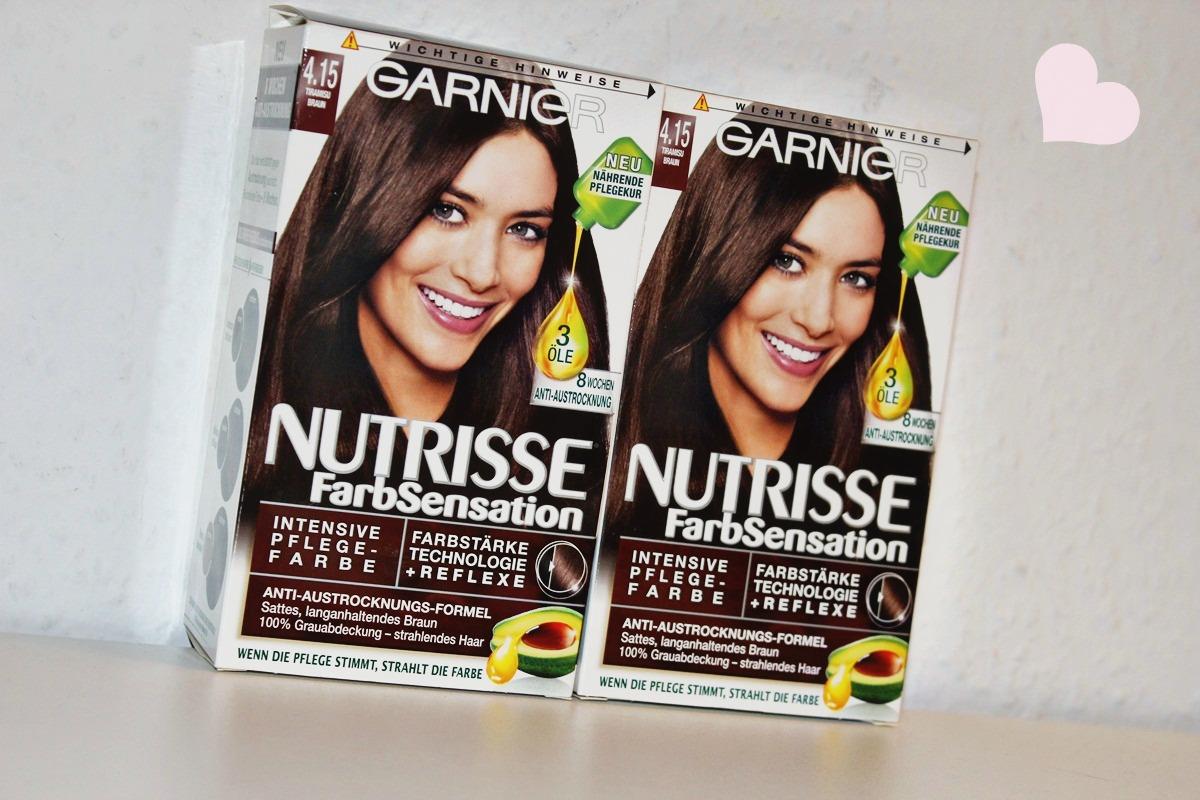Haarfarbe Für Schwangere