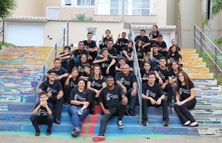 Jovens músicos de Cananéia tem vivência marcada no Conservatório Musical de Tatui/SP no próximo dia 07